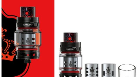 Smok TFV12 Prince Strip Coils vs Mesh Coils Review - Which Is Best For You?